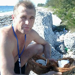николай, 49 лет, Вилково