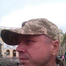Андрей, 45 лет, Любашевка