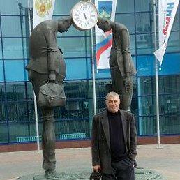 юрий, 53 года, Новосиль