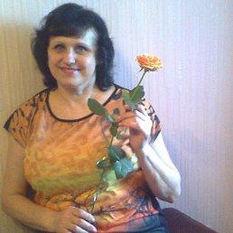 Елена, 59 лет, Каховка