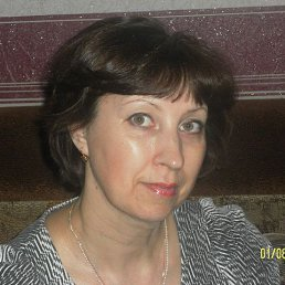 вера, 54 года, Боровичи