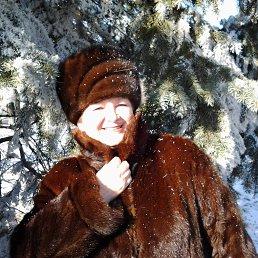 Ольга, 65 лет, Лисичанск