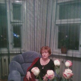 Татьяна, , Радужный