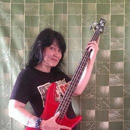 Галина, 54 года, Днепрорудное
