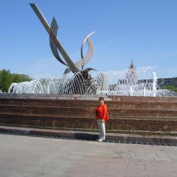 галина, 60 лет, Курганинск