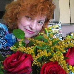 Татьяна, Новосибирск, 49 лет