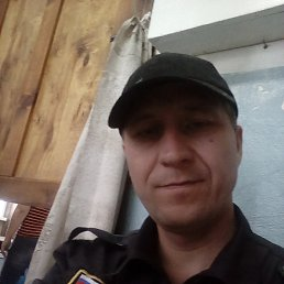 Юрий, 41 год, Смоленское