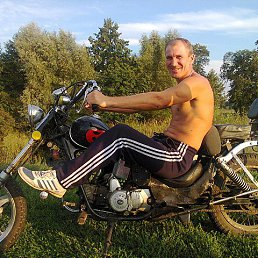 Анатолий, 48 лет, Червонозаводское