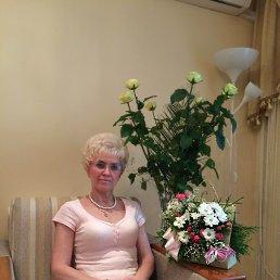 Татьяна, 60 лет, Свалява