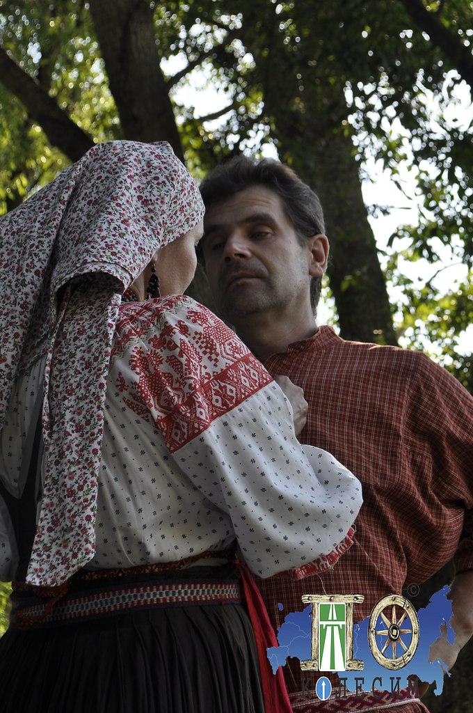 """Проект """"Поколесим"""" посетил праздник Сабантуй, на который организаторы пригласили наших ... - 14"""