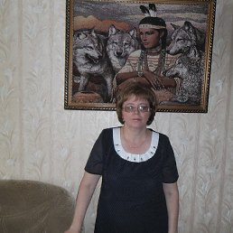 Надежда, Еманжелинск, 60 лет