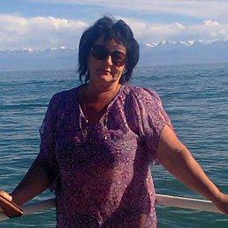 Людмила, 64 года, Бишкек
