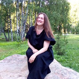 Анфиска, 28 лет, Москва