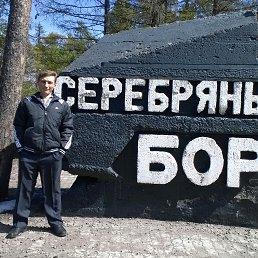 Александр Сергеевич, 42 года, Новобурейский