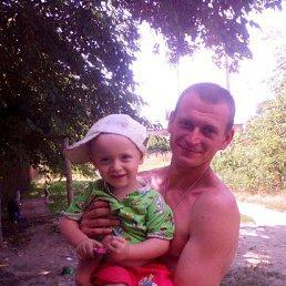 GOSHA, 27 лет, Золотоноша