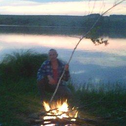 Леха, 39 лет, Середина-Буда