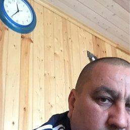 Василий, 45 лет, Одинцово