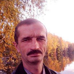 Сергей, 50 лет, Изяслав