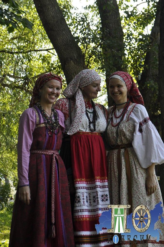 """Проект """"Поколесим"""" посетил праздник Сабантуй, на который организаторы пригласили наших ... - 13"""