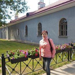 галина, 49 лет, Бежецк