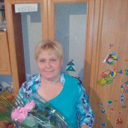 оля, 59 лет, Лисичанск