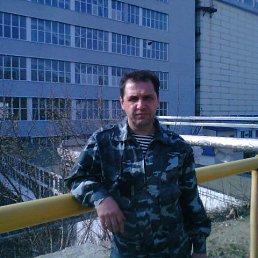 Сергей, 49 лет, Приволжье