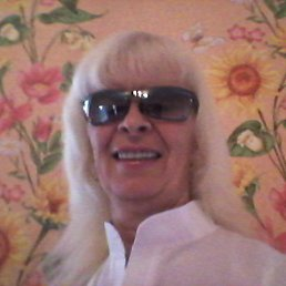 Милая, 63 года, Гадяч