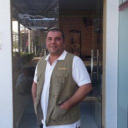 V, Каир, 36 лет