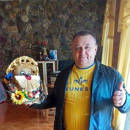 Шаркаді, 55 лет, Берегово