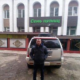Юрий, 56 лет, Новозавидовский