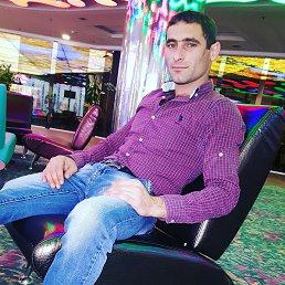 Сергей, Москва, 33 года