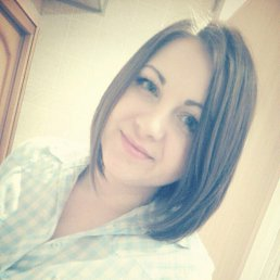 Елизавета, Красноярск, 27 лет