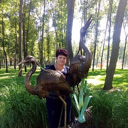 Зинаида, 63 года, Ахтырка