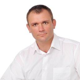 Петро, 40 лет, Бурштын