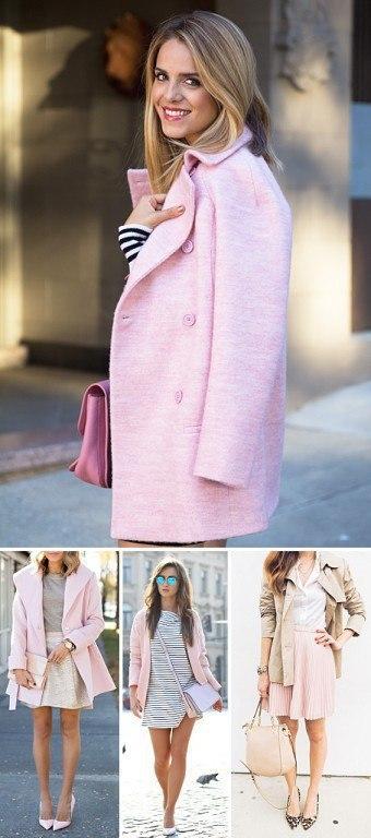 7 самых модных цветов этой осени, которые стоит включить в свой гардероб..Модные тенденции меняются ... - 2