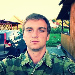 Антоненко, 24 года, Трехгорный