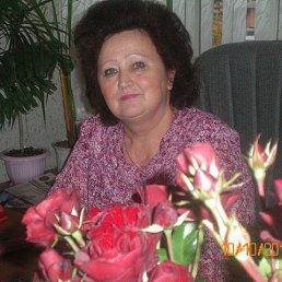 Галина, 64 года, Пролетарск