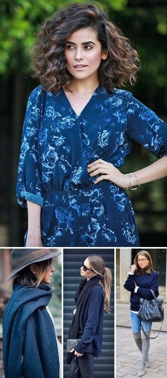 7 самых модных цветов этой осени, которые стоит включить в свой гардероб..Модные тенденции меняются ... - 3