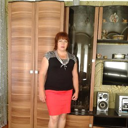 Татьяна, Жирновск, 47 лет