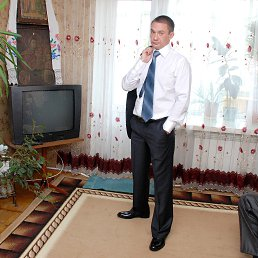 Максим, 38 лет, Бахмач