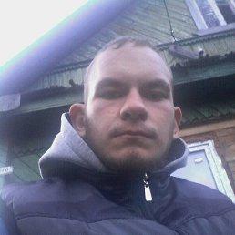 Виталий, Окуловка, 25 лет