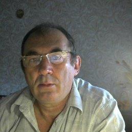 пётр, 60 лет, Новоспасское