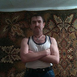 Олег, 51 год, Межевой