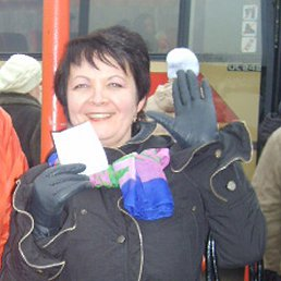 Ольга, 51 год, Судогда
