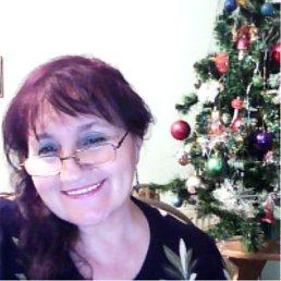 Мария, 63 года, Тернополь