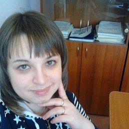 Фото Кристина, Усть-Катав, 32 года - добавлено 26 марта 2017
