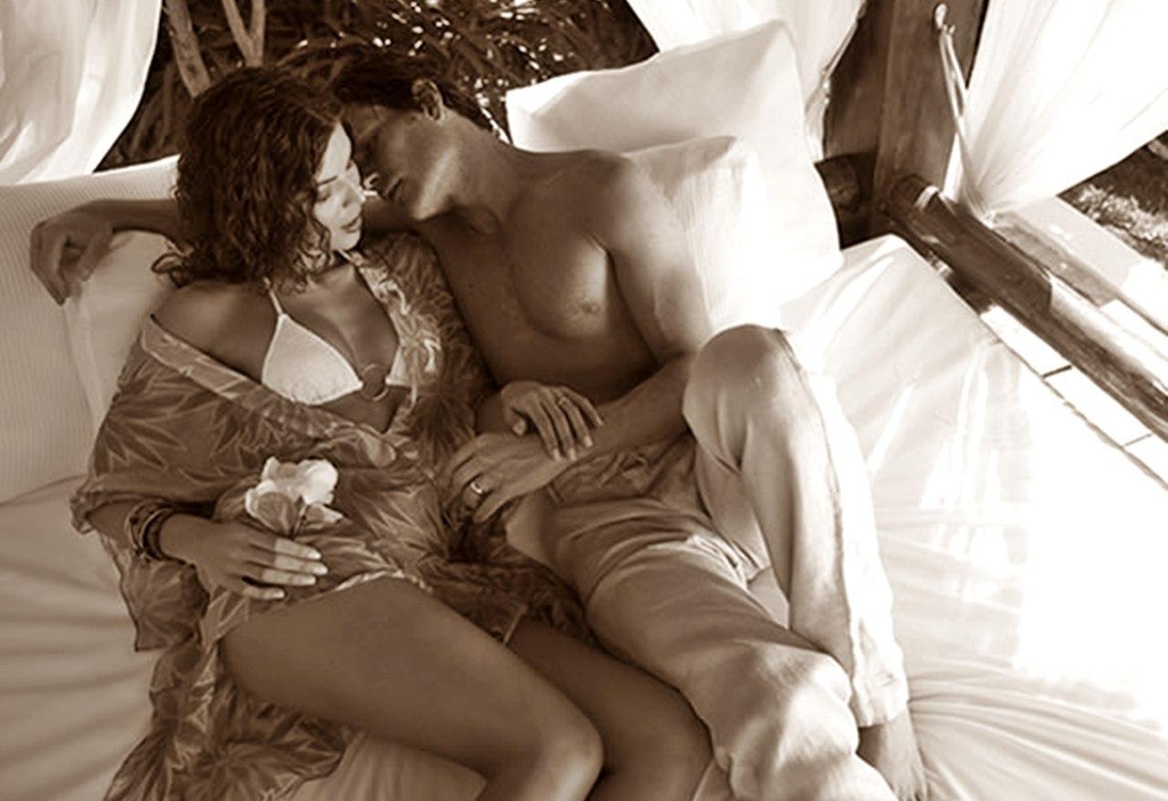 эротичное доброе утро для женщины