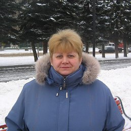 Светлана, 55 лет, Климовск
