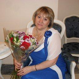 Надежда, 53 года, Полярные Зори