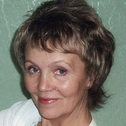 Галина, 64 года, Шумерля